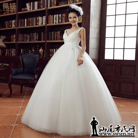汕尾星座网-12类型适合的市民婚纱,你是哪一种天蝎座女生谁宠图片