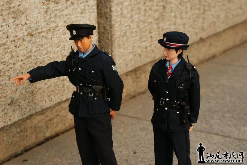 汕尾市民网-新香港警察之--追捕-图看汕尾-香港