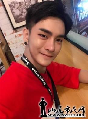泰国 丑男整容30次成帅气 男神 被无数美女追求 男逆袭成男神