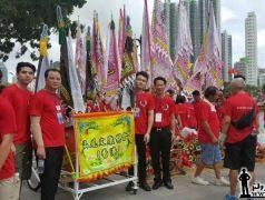 beplay体育(香港)文康总会在香港庆祝回归二十周年